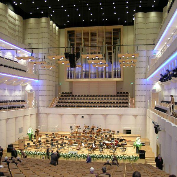 Klavierabend Vikingur Ólafsson | Dortmund