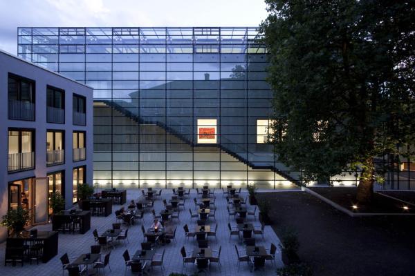 Emil Schumacher Museum Hagen