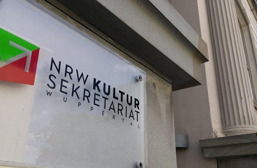 NRW KULTURsekretariat Wuppertal