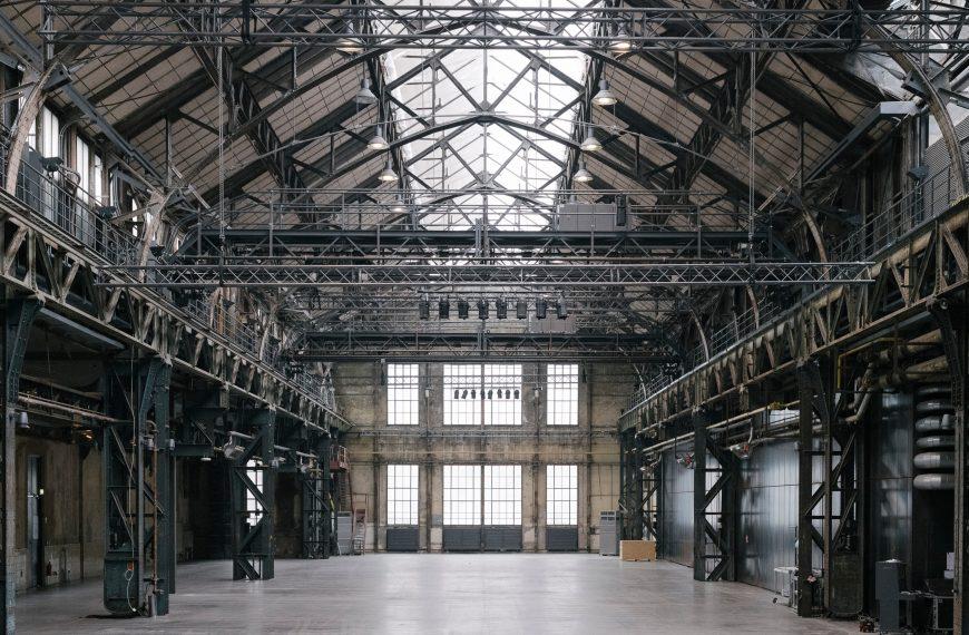 Ruhrtriennale – das internationale Fest der Künste
