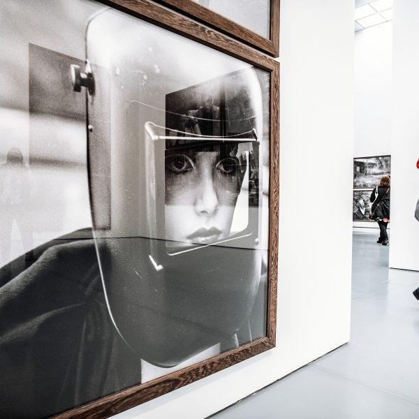 PETER LINDBERGH: UNTOLD STORIES   Düsseldorf