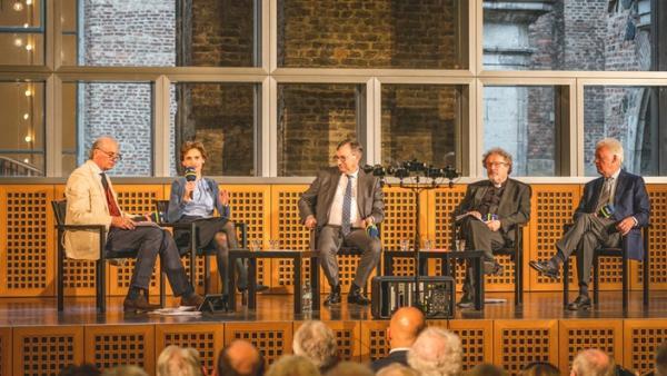 Das lange Miteinander von Juden und Christen in Köln