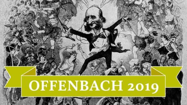 Offenbachs Kölner Wurzeln