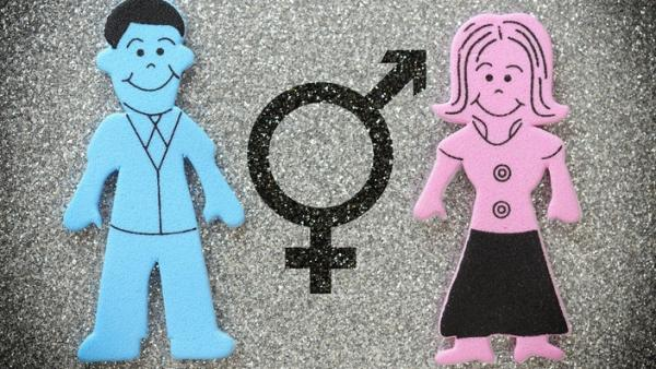 In der Genderfalle?