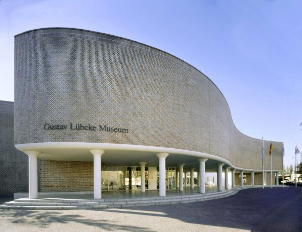 Gustav-Lübcke-Museum