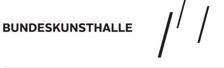 Kunst- und Ausstellungshalle der Bundesrepublik Deutschland