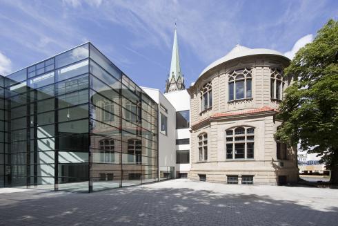 Kunstquartier Hagen