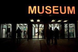 Museumsnacht Köln