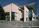 Stiftung Haus der Geschichte der Bundesrepublik Deutschland Bonn
