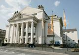 Theater und Philharmonie Duisburg