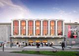 Teo Otto Theater der Stadt Remscheid
