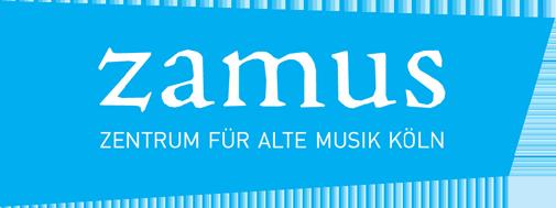 Zentrum für Alte Musik Köln