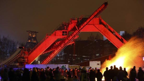 Ruhr2020 in Europa. Wie entwickelt sich die Kulturmetropole?