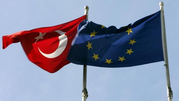 Tritt die Türkei der EU bei?