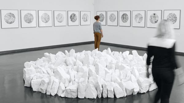 Was bleibt, wenn alles anders wird? Die Werte der Kunst!