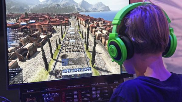 Games – Kunst – Digital: Perspektiven der Digitalen Kultur