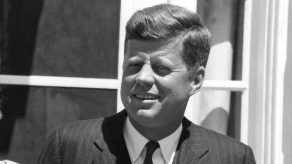Mythos JFK