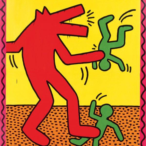 Keith Haring | Essen