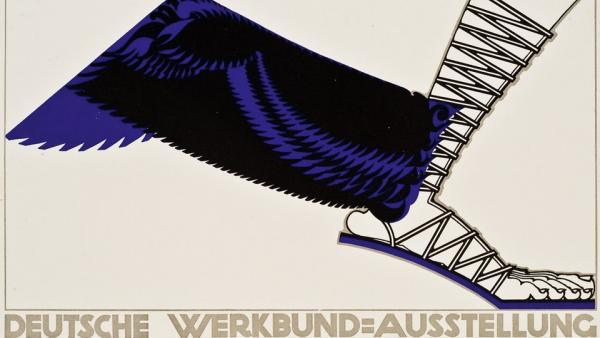 Die Deutsche Werkbundausstellung 1914