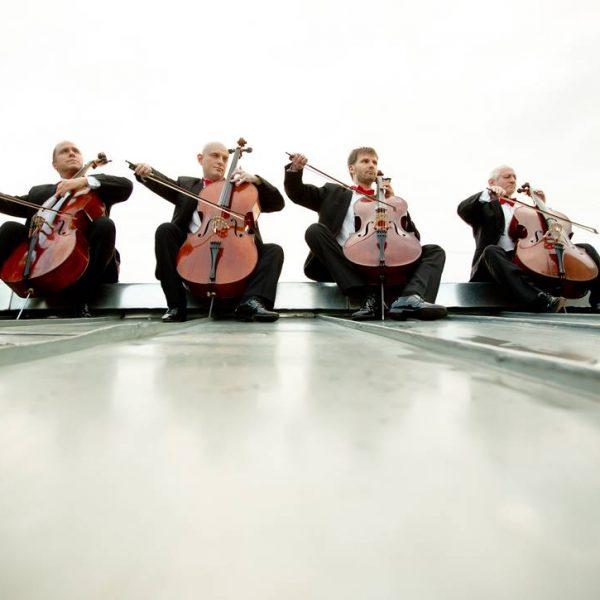 Celloherbst am Hellweg 2020 | Unna