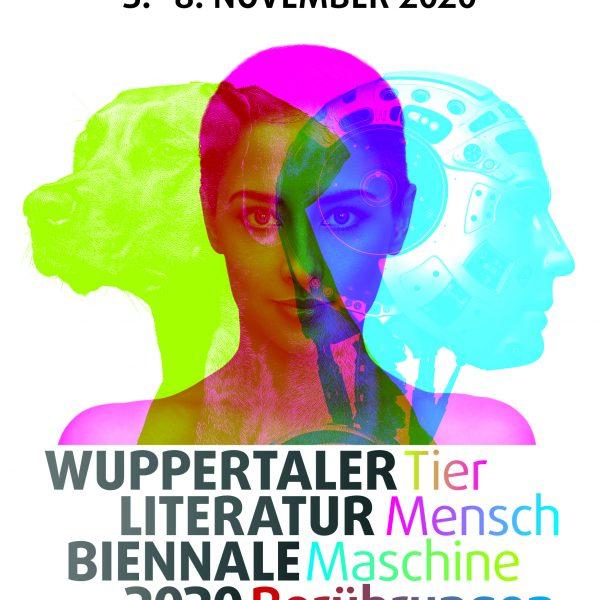 Tier, Mensch, Maschine – Berührungen | Wuppertal