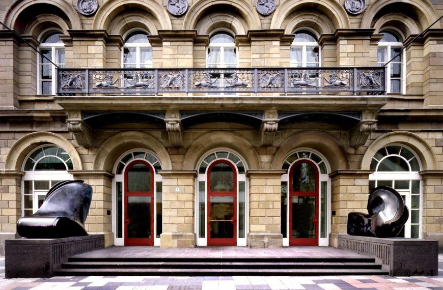 Von der Heydt-Museum Wuppertal