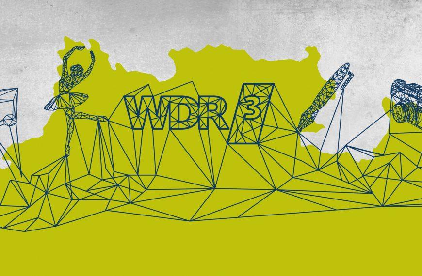 WDR ZeitZeichen zu 20 Jahre WDR Kulturpartnerschaft