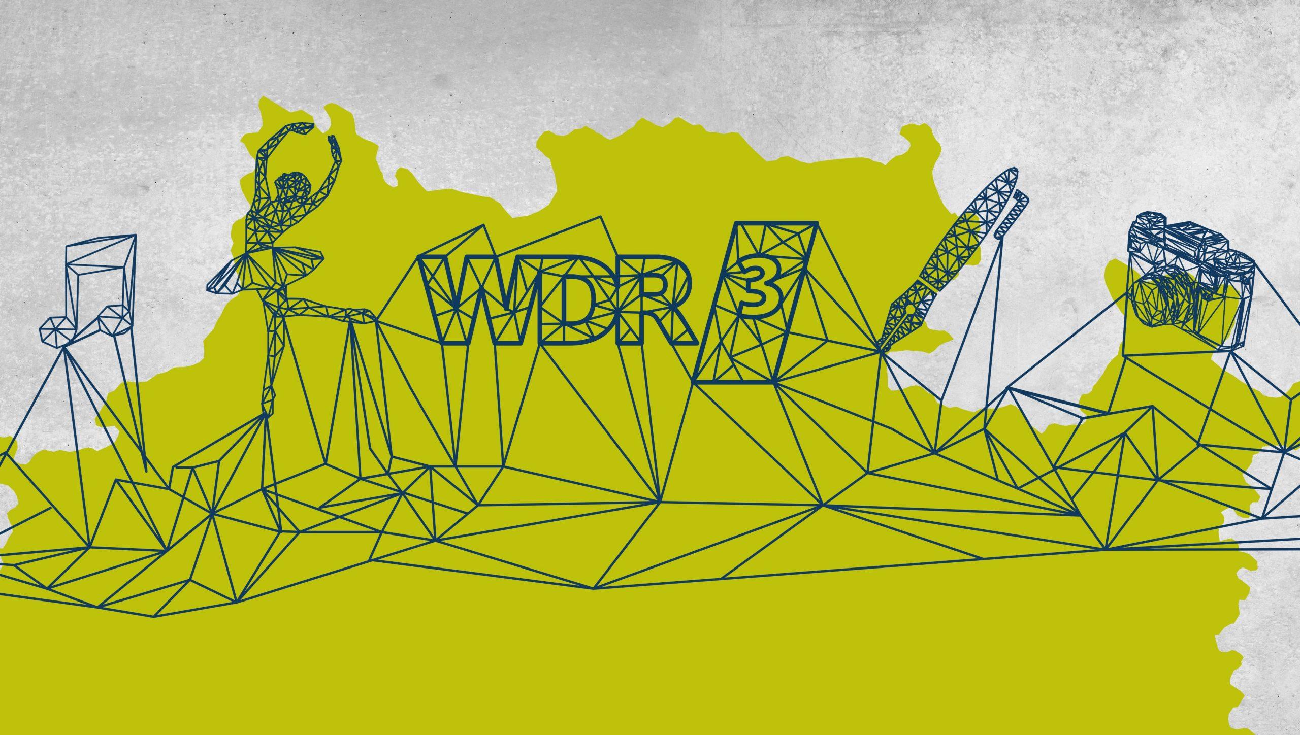 WDR 3 Kulturpartner