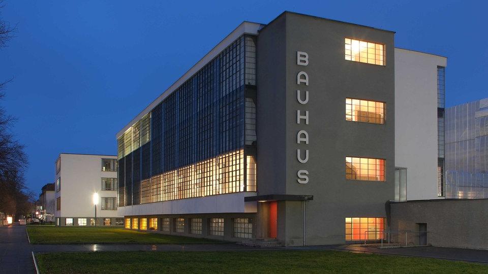 Das Bauhaus – ein Modell für die Zukunft?