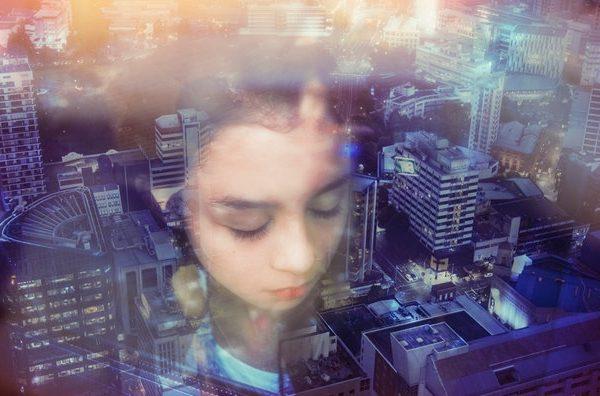 Wie kommen die Städte in die Zukunft?