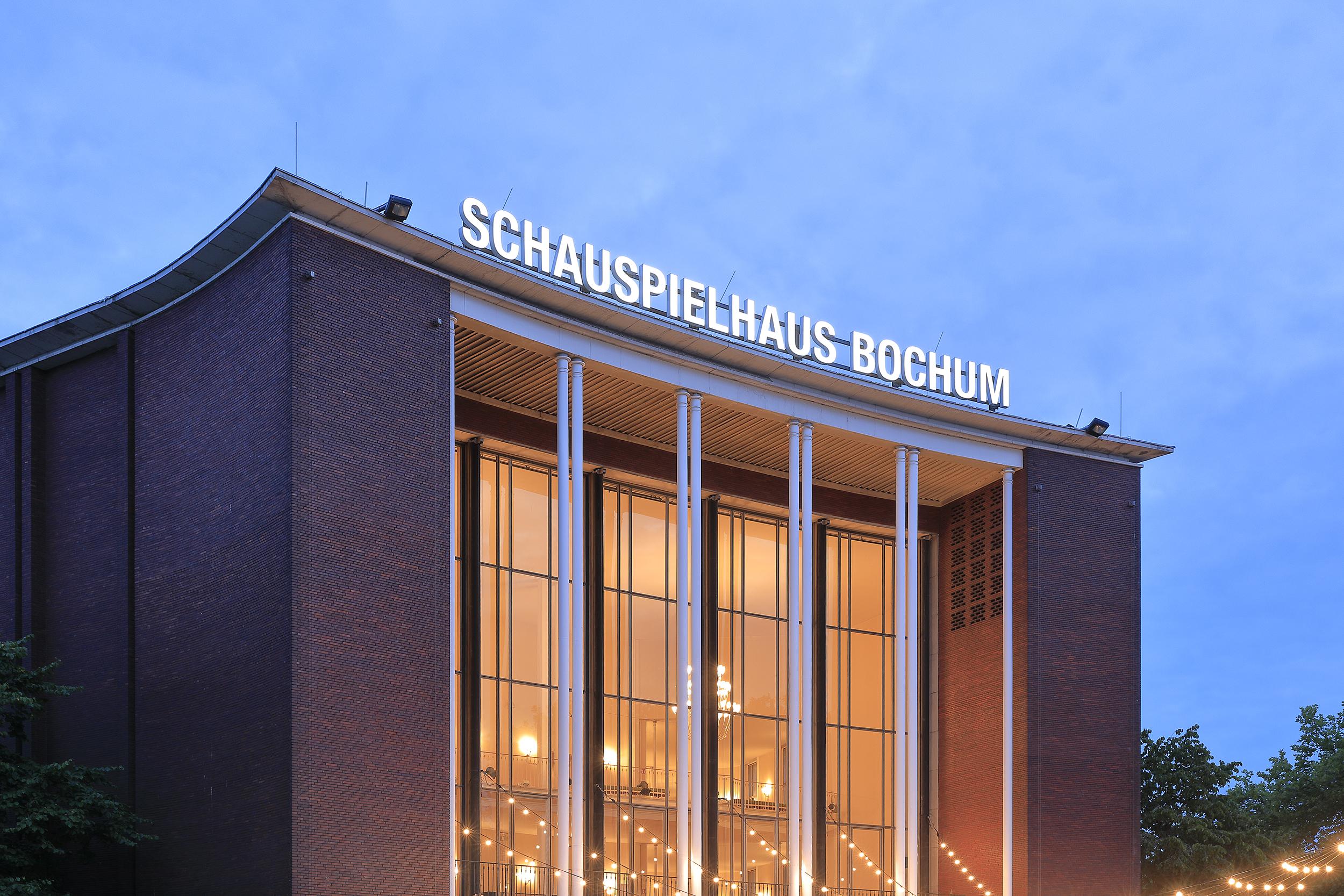 Spielzeiteröffnung | Bochum