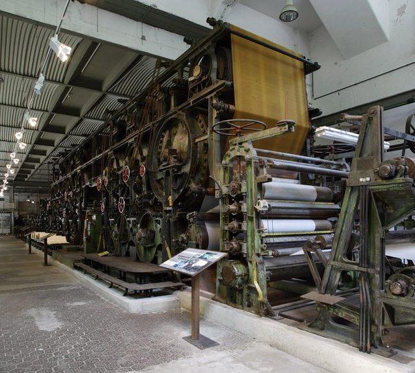 Die Zukunft der Industriemuseen