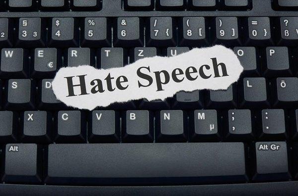 Hass und Ausgrenzung im Internet