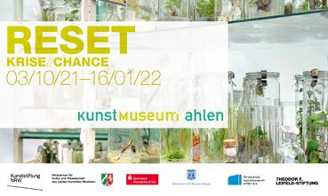Reset Krise//Chance | Ahlen
