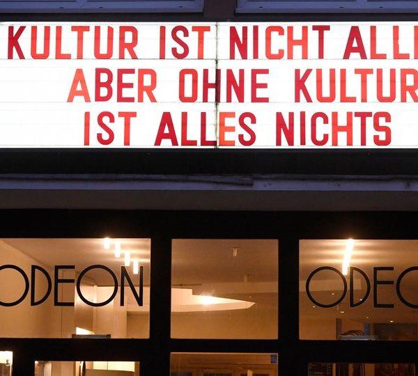 Kulturgesetzbuch NRW: Alles drin oder halbe Sache?