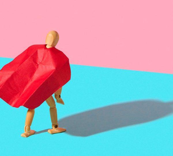 """""""Des Pudels Kern"""" – #Superhelden"""